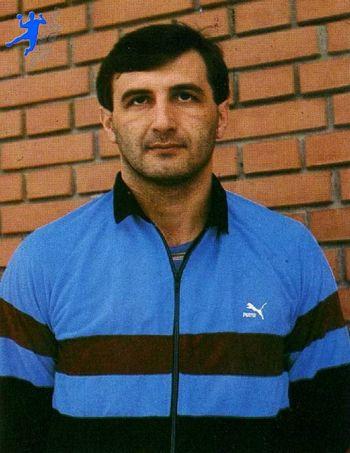 Branislav Đukanović