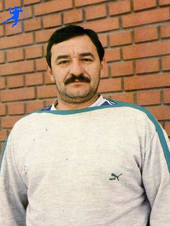 Aleksandar Pavlović - trener