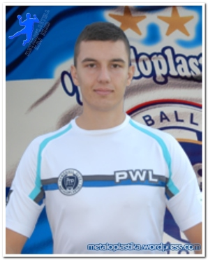 Palević Bojan