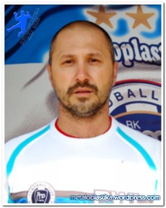 Milosavljević Žikica