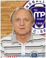 Mrkonjić Branko Funkcija: Fizioterapeut
