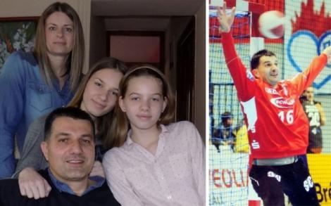 Porodica Krasavac, dok je čuvao mrežu