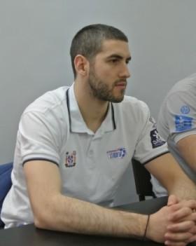 Nemanja Gojkovic