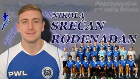 Nikola Jezdimirovic - Rodjendan