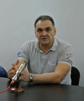 Slaviša Lakovic