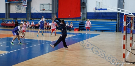 09 CZ - MP Petrovic Petar