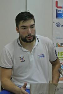 Vuk Stevanovic