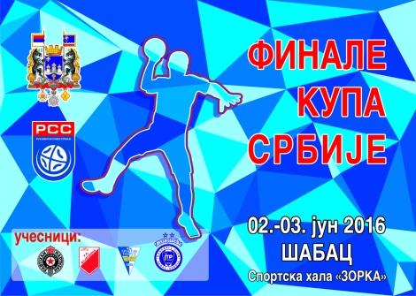 Kup Srbije Sabac 2016 - 1