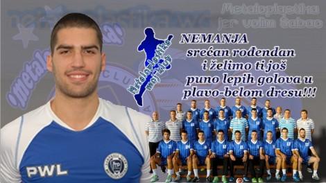 Milovanovic Nemanja