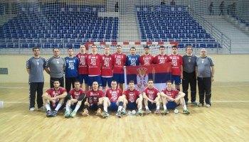 Srbija juniori