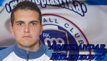Aleksandar Milenkovic