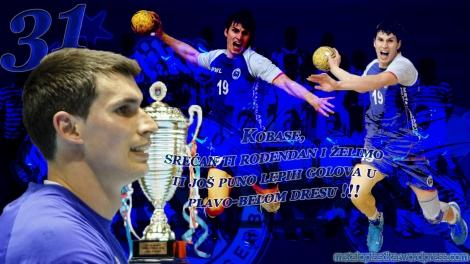 Mitrovic Milos - srecan rodjendan